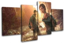 The Last of Us Gaming - 13-1758(00B)-MP04-LO